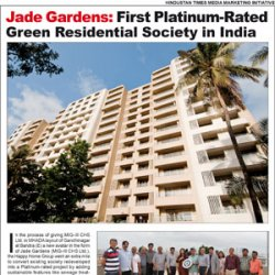 top-residential-society-in-India